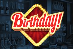 Birthday! Slot
