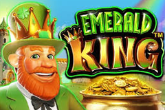 Emerald King Slot Machine