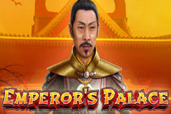 Emperor's Palace Online Slot