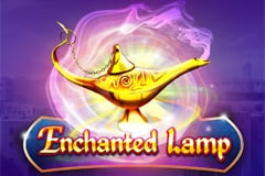 Enchanted Lamp Online Slot