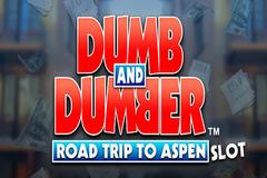Dumb and Dumber Road Trip to Aspen Slot