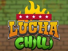 Lucha Chilli Slot