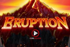Eruption Slot Machine