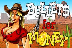 Bullets for Money Slot Game