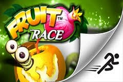 Fruit Race Slot Machine