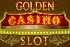 Golden Casino Slot Machine