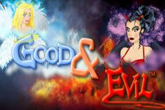 Play Good & Evil Slot Online