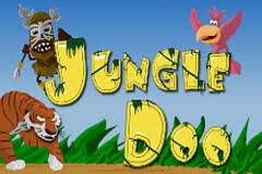 Jungle Doo Slot Machine