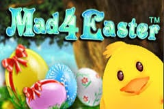 Play Mad 4 Easter Slot Online