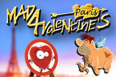 Play Mad 4 Valentine's Slot Online