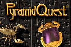 Pyramid Quest Slot Machine