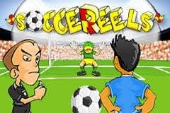 Soccereels Slot Machine