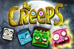 The Creeps Slot Game