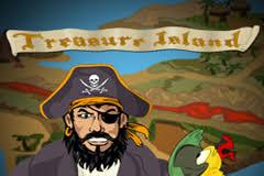 Play Treasure Island Slot Online