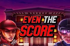 Even the Score Slot