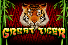 Great Tiger Slot