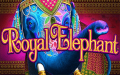 Royal Elephant Slot
