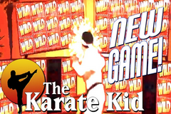 The Karate Kid Slot
