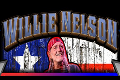 Willie Nelson Slot