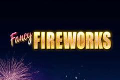 Fancy Fireworks Slot Machine