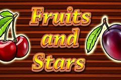 Fruits and Stars Slot