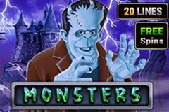 Monsters Slot