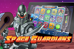 Space Guardians Slot