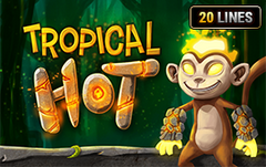 Tropical Hot Slot