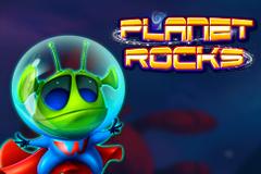 Planet Rocks Slot