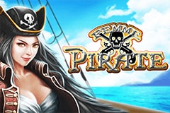 Play Femme Pirate Slot Online