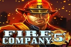 Fire Company 5 Slot Game