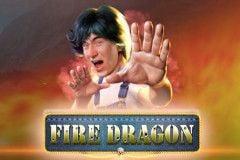 Fire Dragon Online Slot