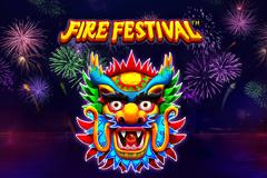 Fire Festival Slot Machine