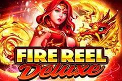 Fire Reel Deluxe Slot Machine