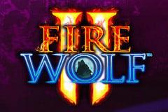 Fire Wolf II Slot Machine