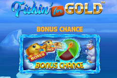 Fishin' for Gold Online Slot