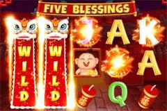 Five Blessings Slot