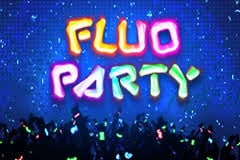 Fluo Party Slot Machine