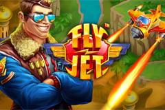 Fly Jet Online Slot