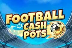 Football Cash Pots Slot Game