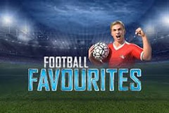 Play Football Favourites Slot Online