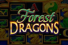 Forest Dragons Online Slot