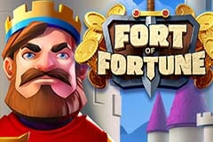 Fort of Fortune Slot Game