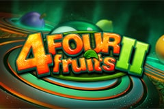 Four Fruits II Slot Game