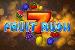 Fruit Rush Slot Machine