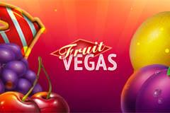 Fruit Vegas Slot Machine