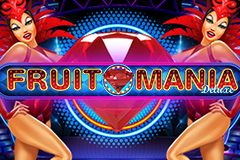Fruit Mania Deluxe Slot