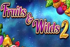 Fruits & Wilds 2 Slot Machine