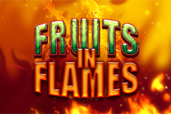 Fruits in Flames Slot Game