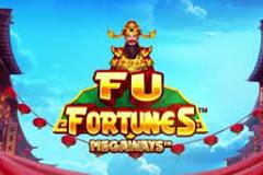 Fu Fortunes Megaways Online Slot